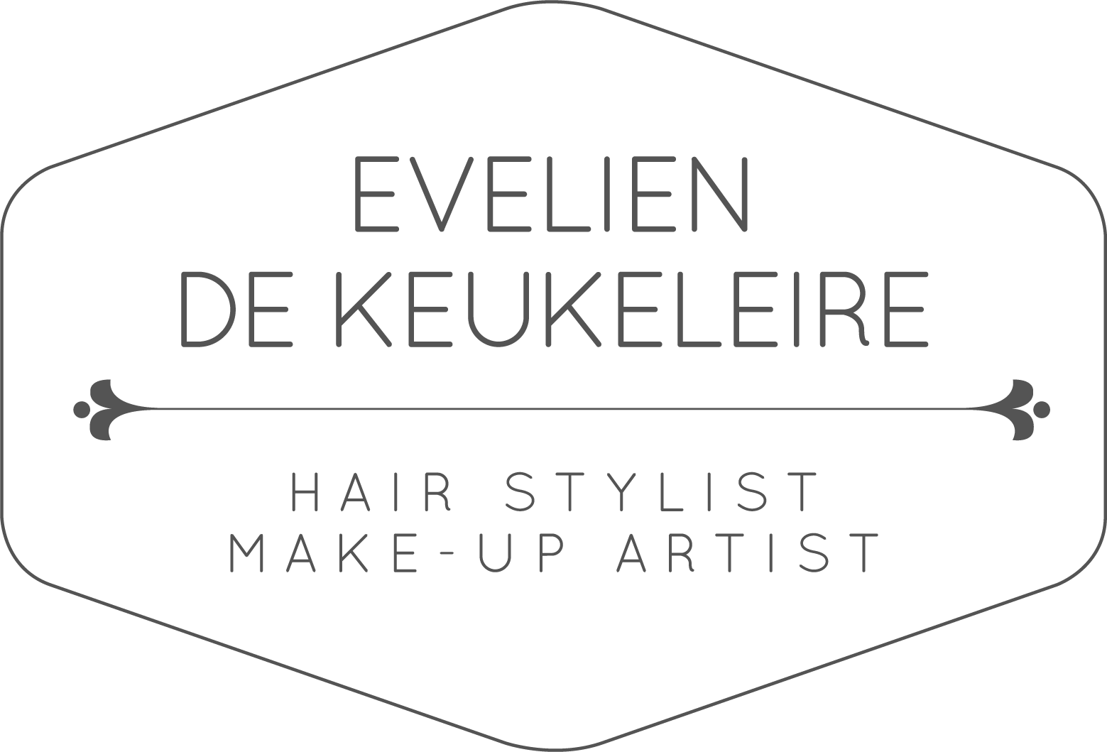 Evelien De Keukeleire | Hair & Make-up Evelien